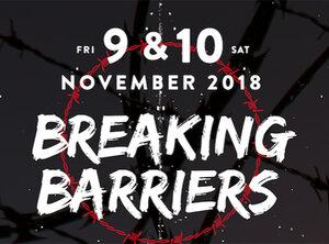 Breaking Barriers – Derde editie van Leuvens punkfestival