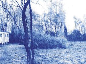 The Bony King of Nowhere releaset demo versies van 'Silent Days'