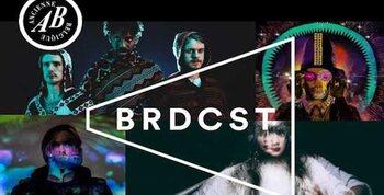 BRDCST 2019: le festival urbain de l'Ancienne Belgique