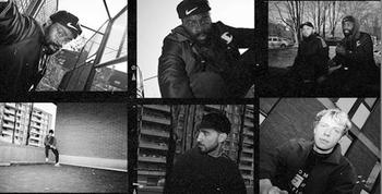 L'Or du Commun: le rap c'est dans leurs gènes