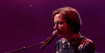 Ibe maakt favorietenrol waar en wint 'The Voice van Vlaanderen'