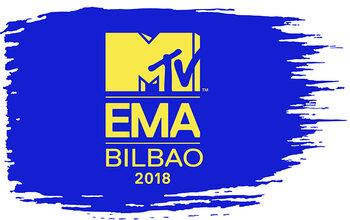 Win tickets voor de MTV European Music Awards in Bilbao!