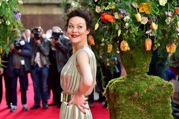 Décès de l'actrice britannique Helen McCrory