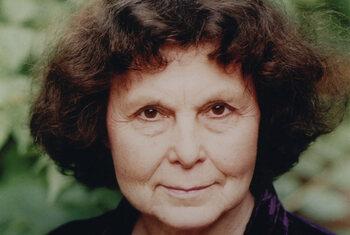 Hommage aan Sofia Goebaidoelina, de grande dame van de Russische muziek in deSingel