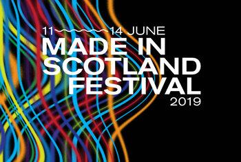 Made in Scotland brengt het beste van het Edinburgh Festival Fringe in Brussel