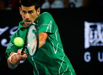 Op weg naar een uitstel van de Australian Open?