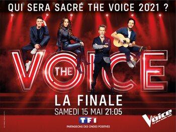 La Belge Mentissa peut-elle remporter la finale de The Voice France ?