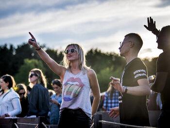Avec Werchter Parklife, les festivals d'été sont enfin arrivés !