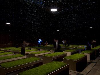 'Dark Was The Night' sonde notre côté obscur