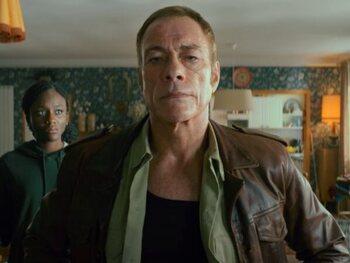 Jean-Claude Van Damme sur Netflix dans 'Le Dernier Mercenaire'