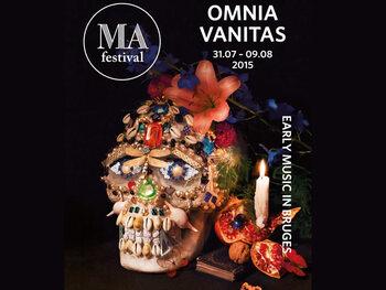 MAfestival 2015 exploreert muzikale uitingen van vanitas