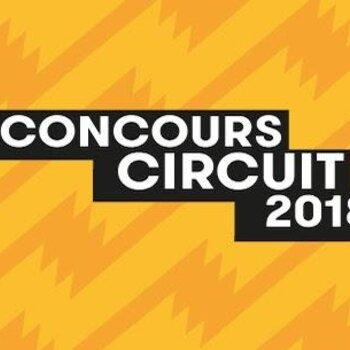 Le Concours Circuit lance son appel à candidatures