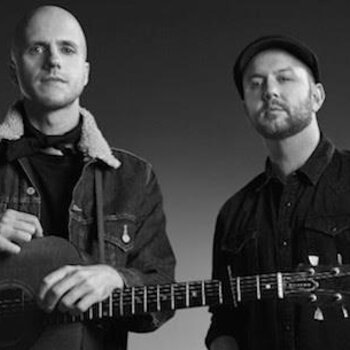 Milow collabore avec Matt Simons