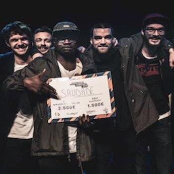 Saudade remporte le Concours Circuit