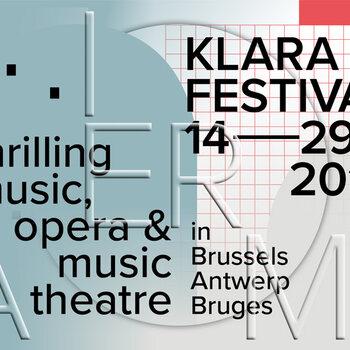 KlaraFestival 2019