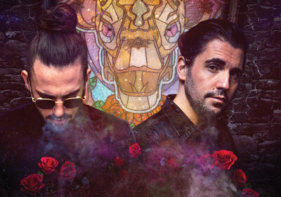 Tomorrowland presents: Garden of Madness together with Dimitri Vegas & Like Mike. Waag je kans met Proximus !