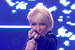 2008 - Kate Ryan - Ella Elle L'a