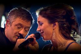 2009 - Bart Peeters & Natalia - Hoeveel Ik Van Je Hou
