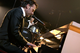 2009 - Daan - Exes