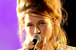 2011 - Selah Sue - This World