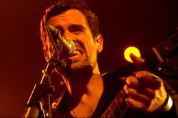 2014 - Gabriel Rios - Gold