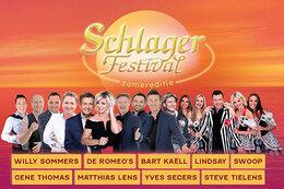 Schlagerfestival - Highlights