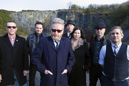 Concert - Flogging Molly