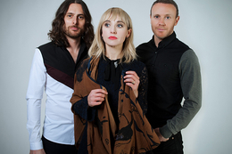 Concert - The Joy Formidable