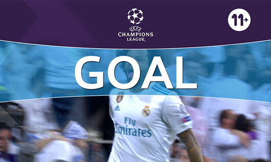 Goal: Real Madrid 3 - 1 Paris SG: 85', Marcelo