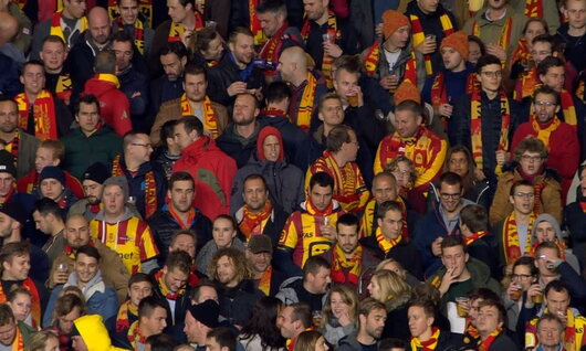 KV Mechelen - Union Saint Gilloise