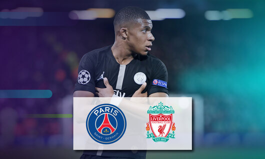 Paris SG - Liverpool