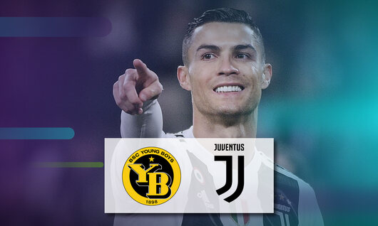 Young Boys - Juventus