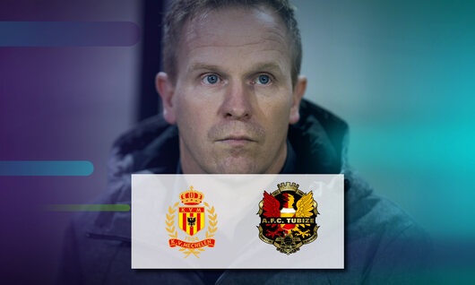 Malines - AFC Tubize