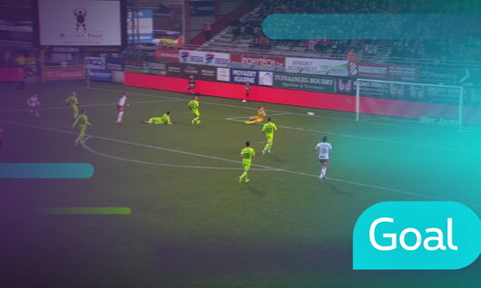 Goal: Courtrai 1 - 2 Zulte-Waregem : 65', Mboyo
