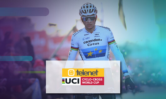 Samenvatting Mannen / UCI World Cup Hoogerheid