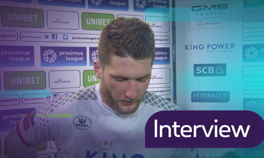 Interviews OH Leuven - Roeselare (OH Leuven)