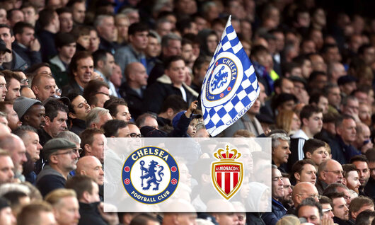 Youth League: Chelsea - Monaco