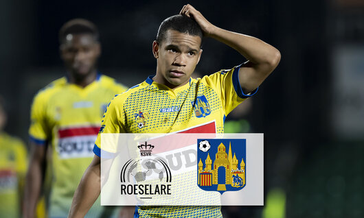 Roulers - Westerlo