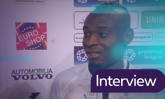 Interviews Roulers (Roulers - AFC Tubize)