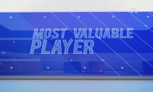 Most Valuable Player MOH-SPI - Alex Libert