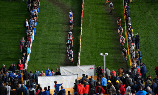 Samenvatting Superprestige Boom - Mannen