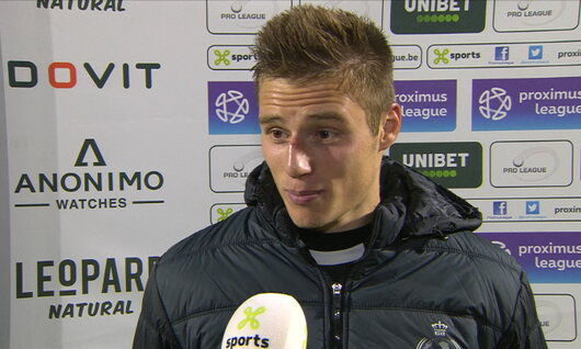 Interviews Roeselare (RE Virton - Roeselare)