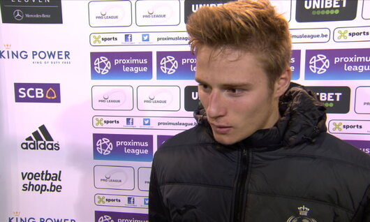 Interviews Roeselare (OH Leuven - Roeselare)