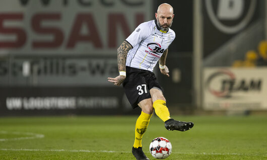 Samenvatting KSC Lokeren - RE Virton