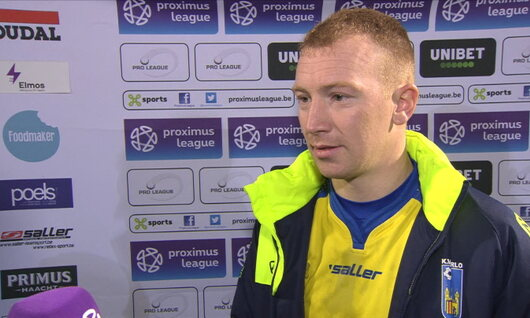 Interviews Westerlo (Westerlo - RE Virton)
