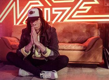 Kid Noize vous envoie mixer en festival !