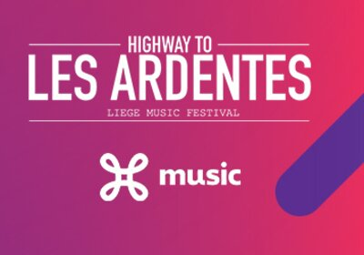 Gagnez votre place sur la scène du festival Les Ardentes !