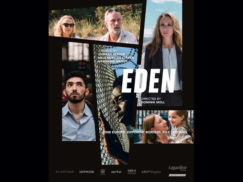 Eden Serie