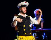 Kapitein Winokio – ABC zing maar mee @ Beerse