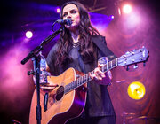 Amy Macdonald @ AB Brussel